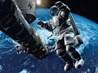 Поделка из бумаги на день космонавтики