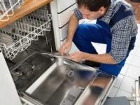 Почему посудомоечная машина бьется током?