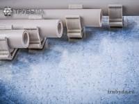 Характеристики полипропиленовых труб для водоснабжения