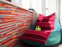 Изготовление бескаркасной мебели своими руками