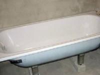 Как правильно подключить ванну к канализации?