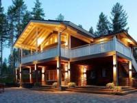 Какую электропроводку лучше делать в деревянном доме?