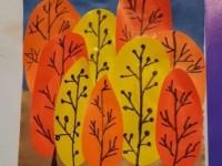 Поделки на тему осень в детский сад