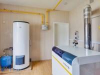 Циркуляция воды в системе горячего водоснабжения