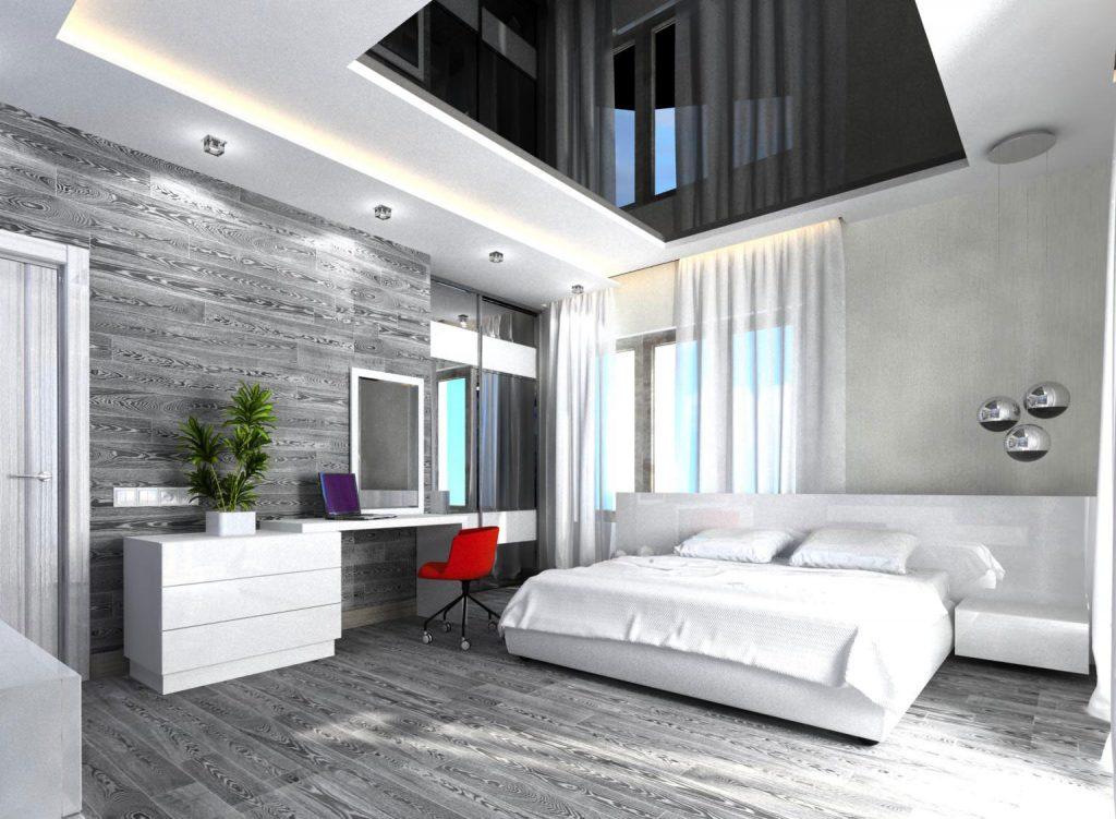Какие вещи не стоит включать в интерьер спальни