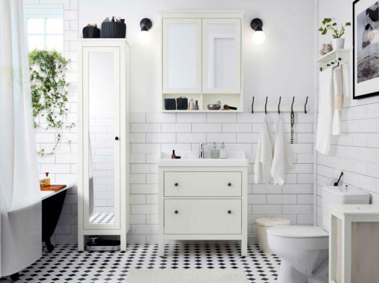 Дизайн аксессуаров ванной комнаты смеситель grohe euroeco 32743000 купить цена