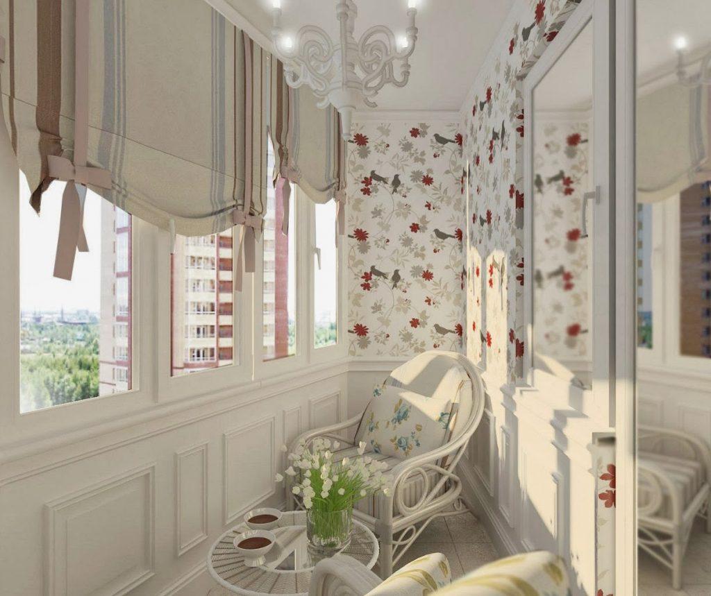 Шкаф на балкон: топ-100 фото идей в интерьере.