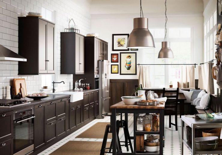 Nodsta Keuken Ikea : Keuken in ikea foto en prijzen