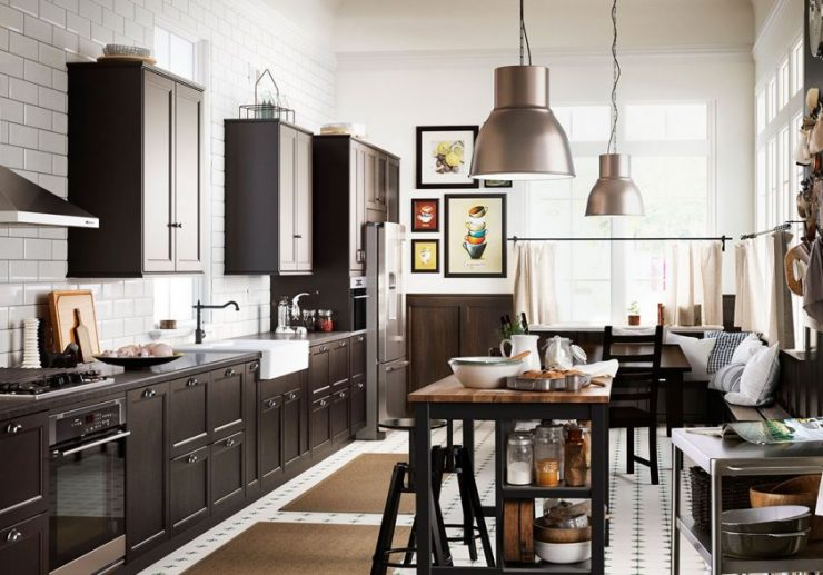 Cucina IKEA foto e prezzi