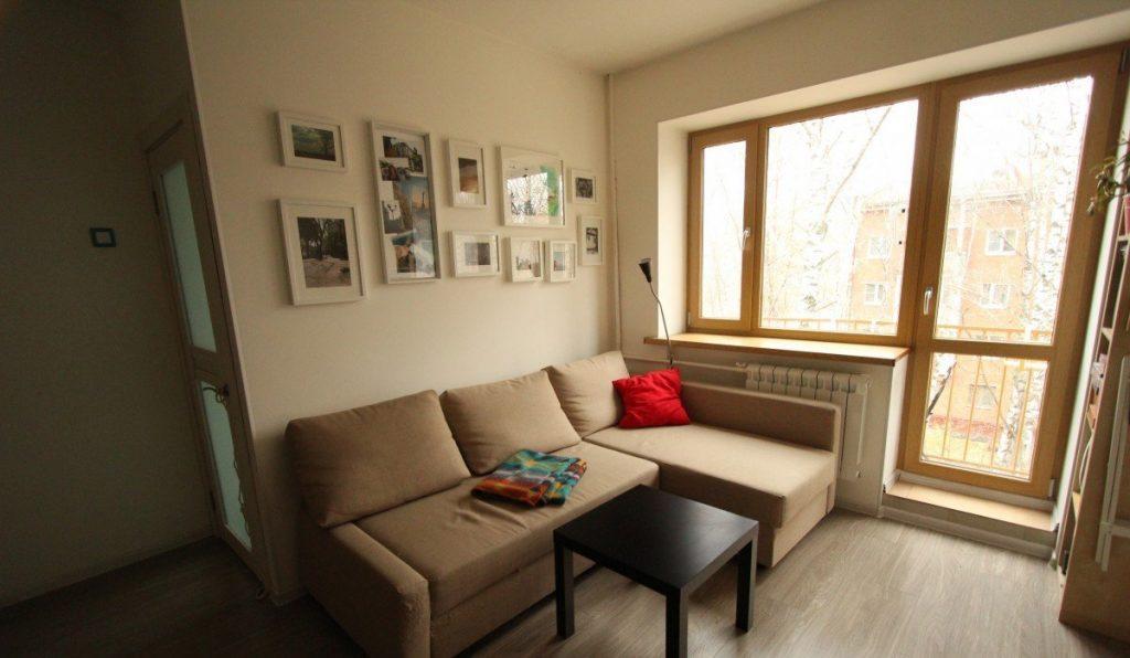 Что такое двухкомнатная квартира