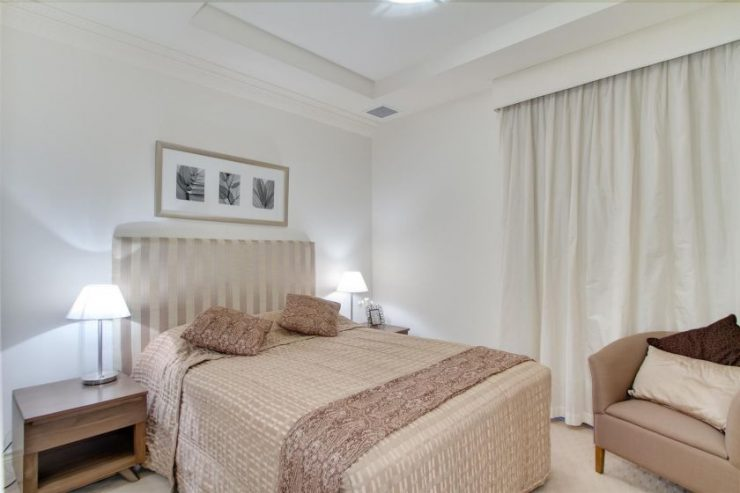 Bedroom 13 sq. m. 10