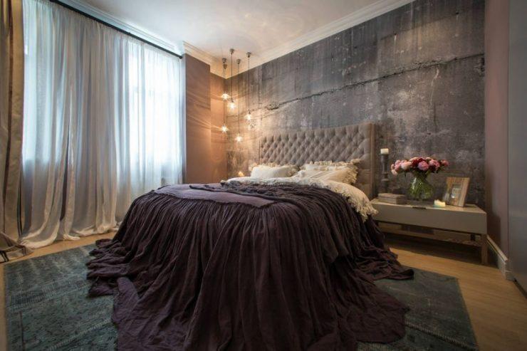 Bedroom 13 sq. m. 38
