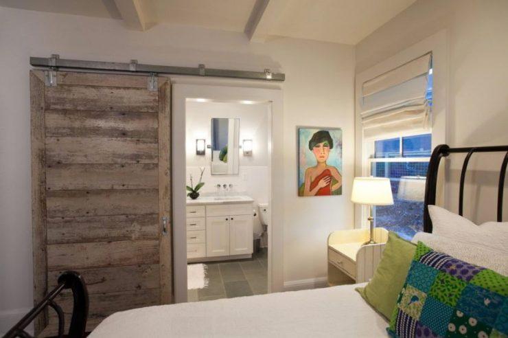 Bedroom 13 sq. m. 23