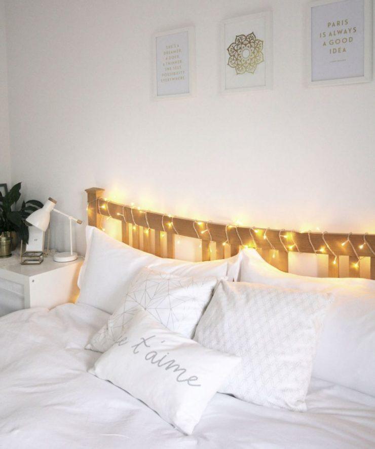 Белая спальня 22