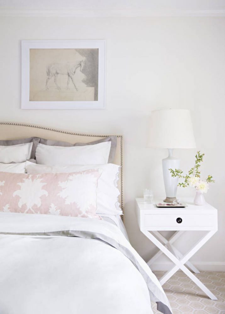 Белая спальня 20