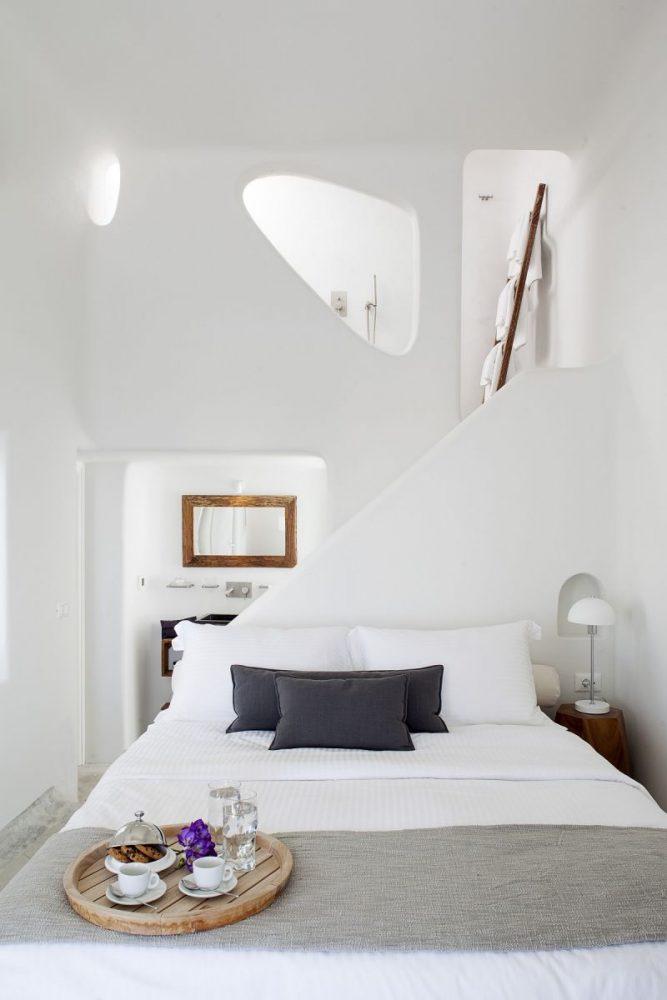 Белая спальня 42