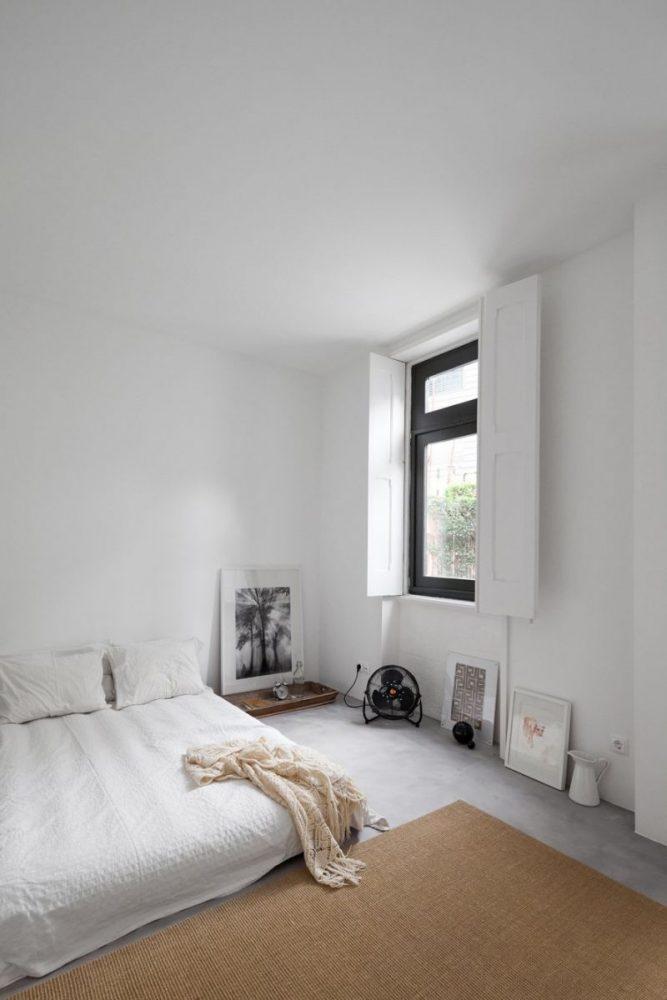 Белая спальня 34