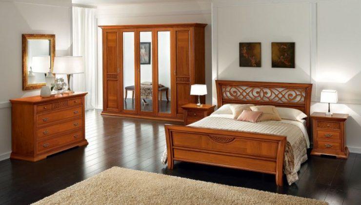 Декор спальни 32