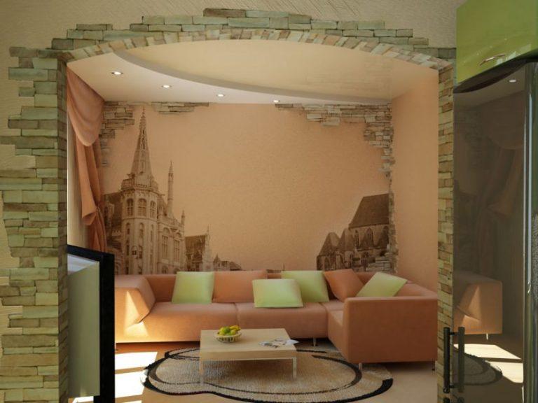 Декор квартиры своими руками недорого фото
