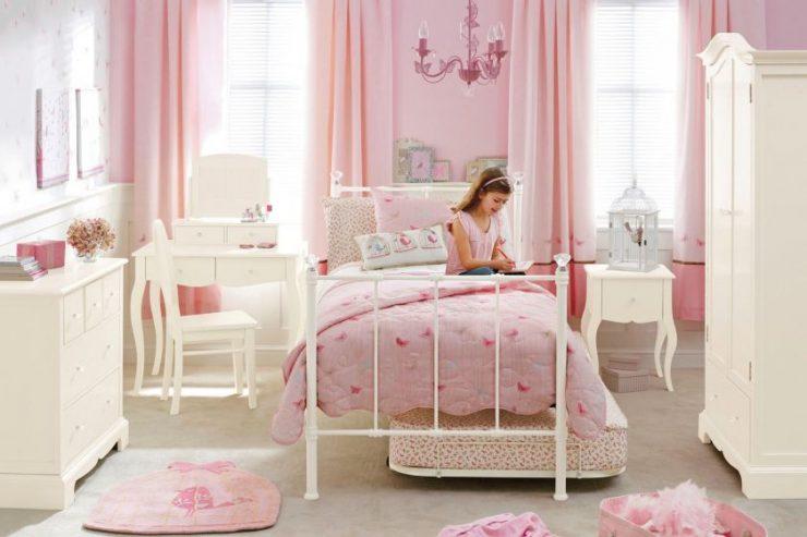Детские спальни 7