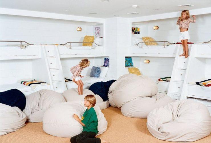 Детские спальни 19