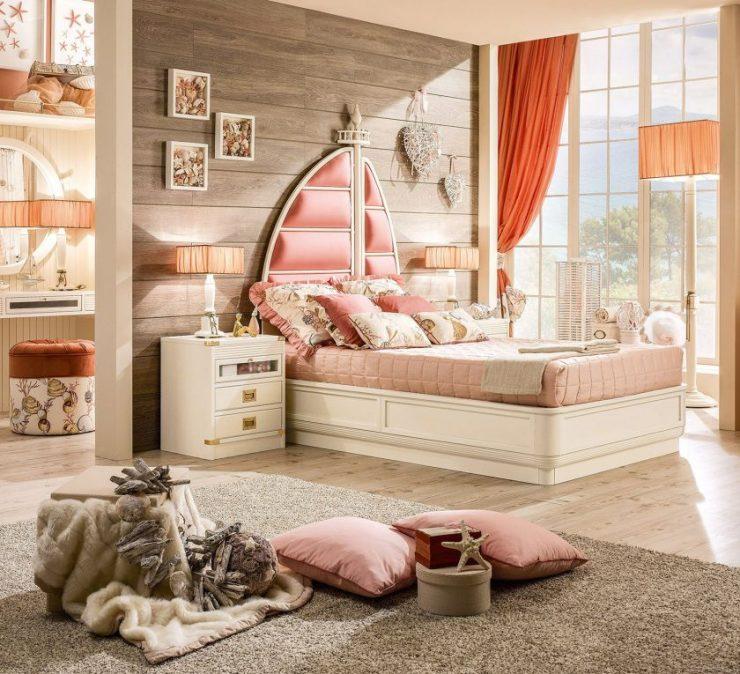 Детские спальни 24
