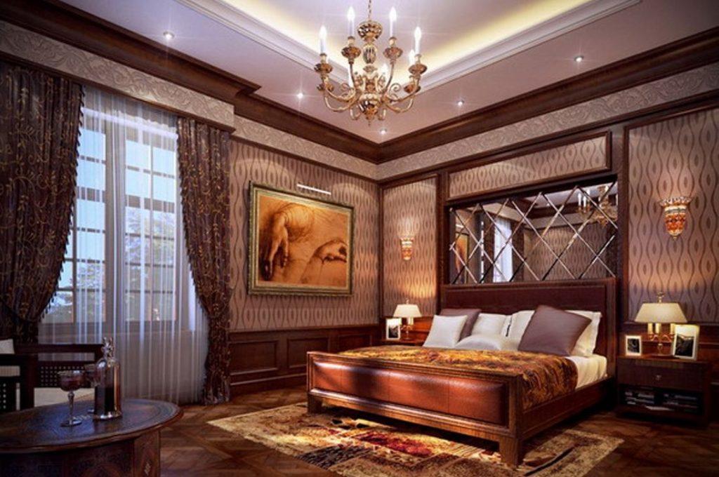 Top 10 Italian Interior Designers  Master Bedroom Ideas