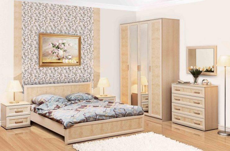 Модульные спальни6