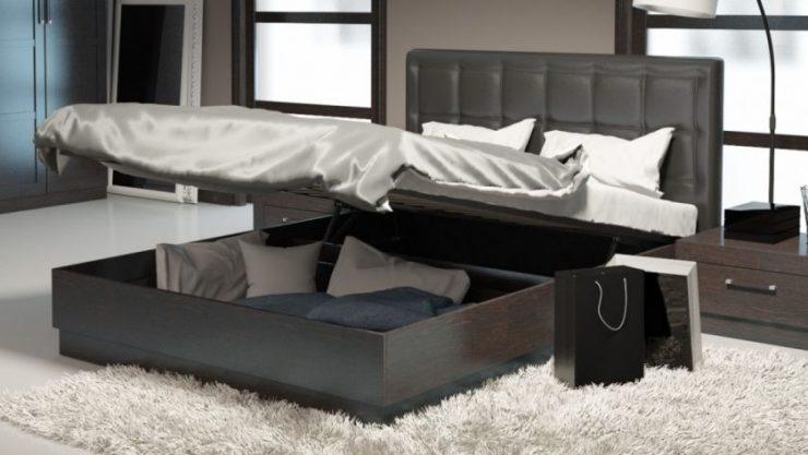Модульные спальни 8