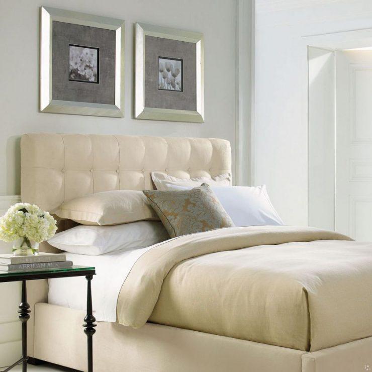 Мягкая спальня