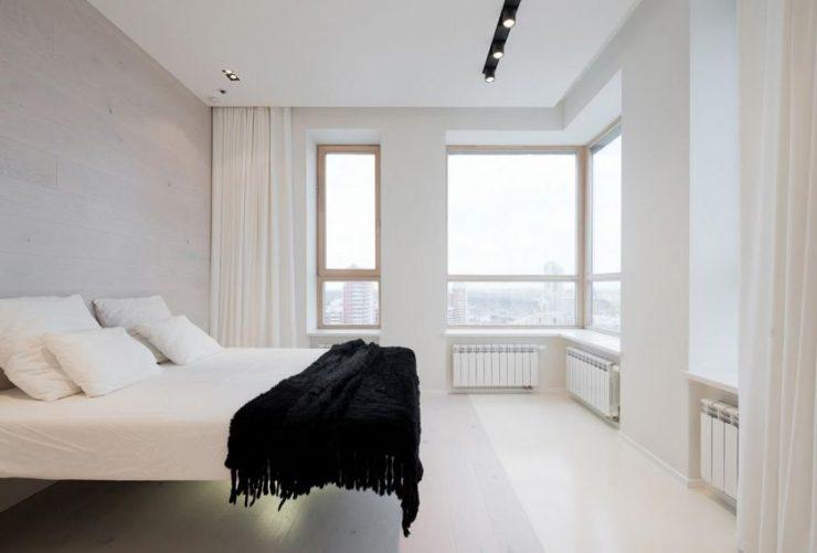 Окно в спальне 5