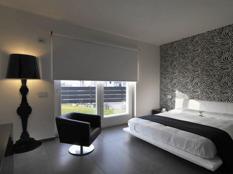 Окно в спальне 20