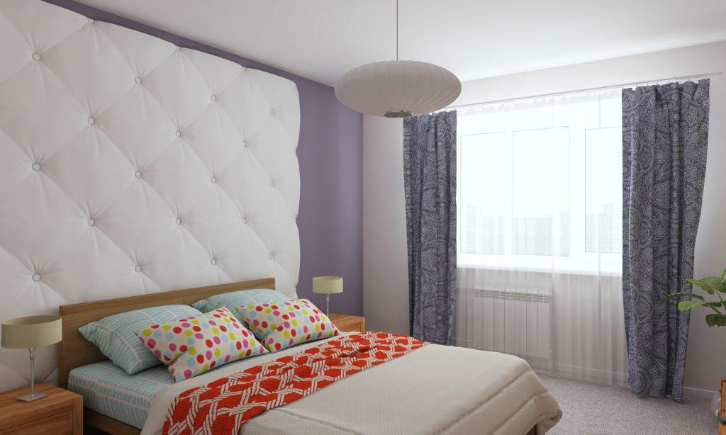 Как сделать мягкие стеновые панели своими руками 10