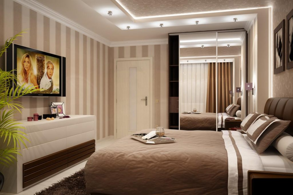 фотографии спален в квартире телефоны
