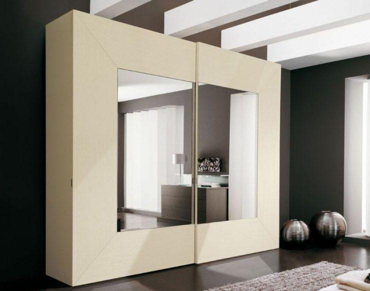Шкаф купе в гостиную - 100 фото идей оригинального дизайна
