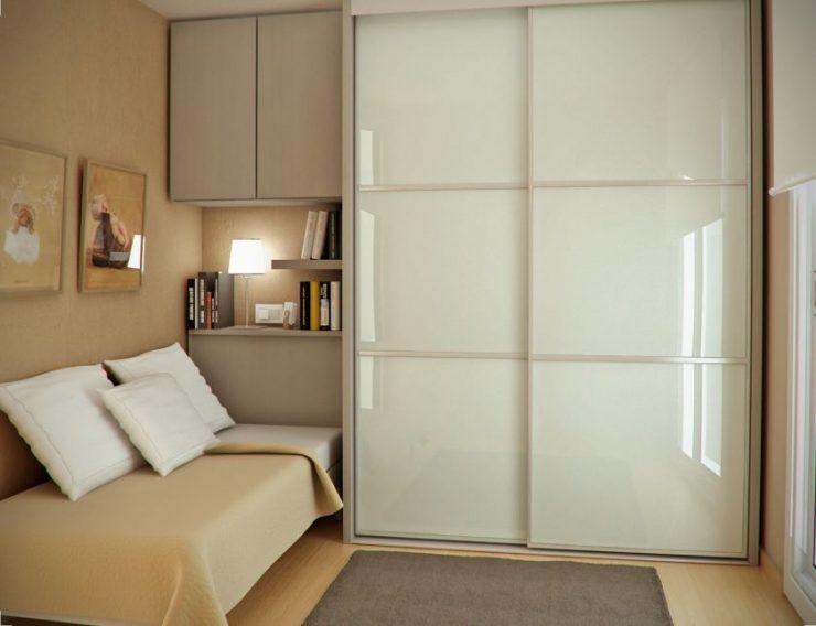 Шкаф в спальню 37