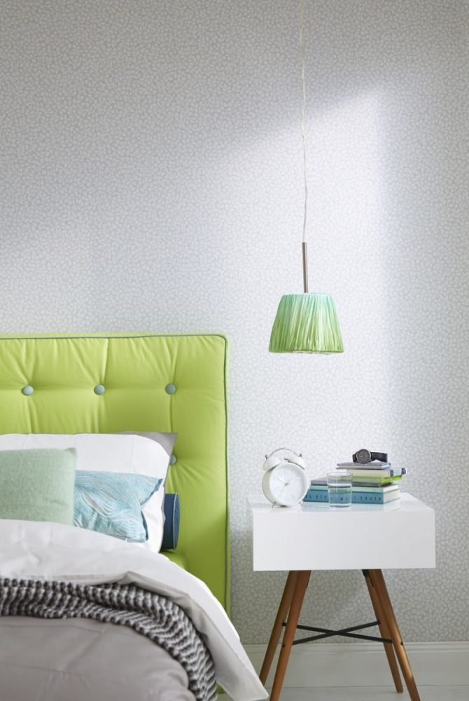 Сочетание цвета в спальне 17