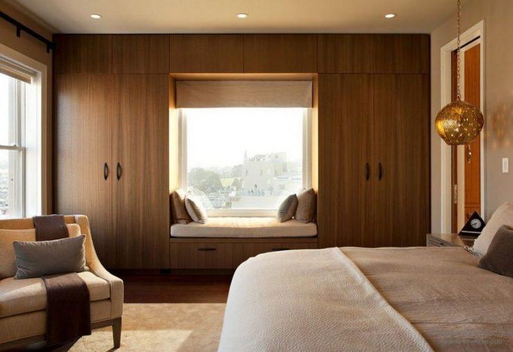 Современные спальни 2