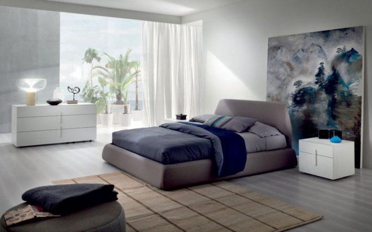 Современные спальни 1