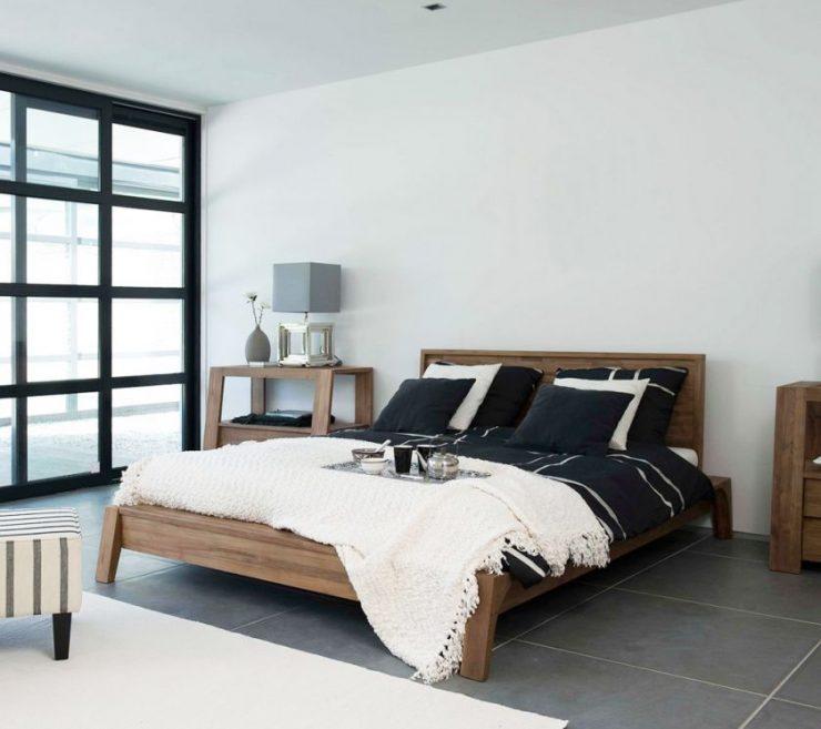 Современные спальни 19