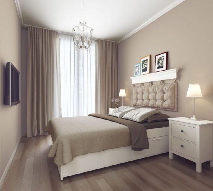 спальня 18 кв м стильной решение в современном стиле 70 фото