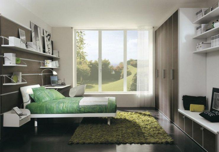 спальня в стиле модерн фото современных идей и новинок дизайна