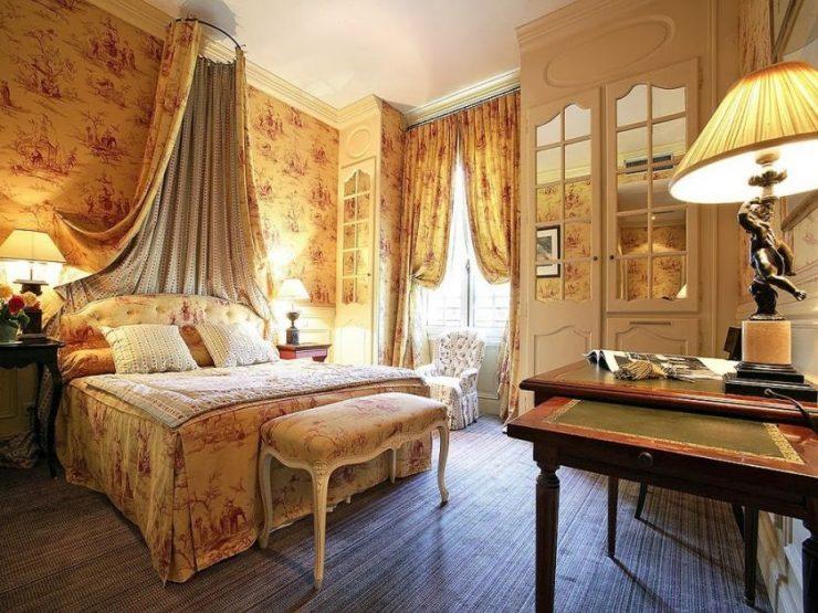 Спальня прованс 10