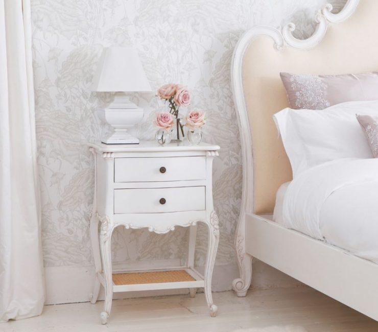Спальня прованс 14