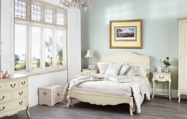Спальня прованс 12