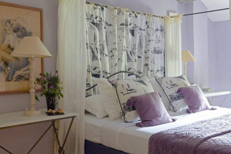 Спальня прованс 13