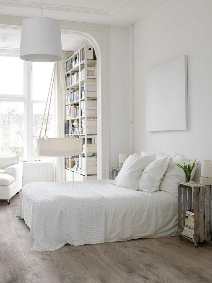 Спальня прованс 20