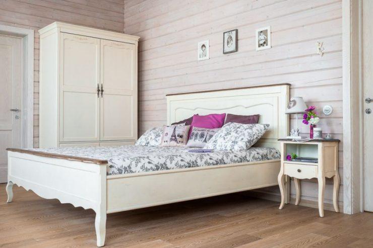 Спальня прованс 19
