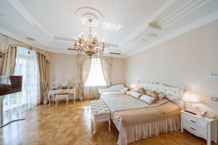 Спальня прованс 21