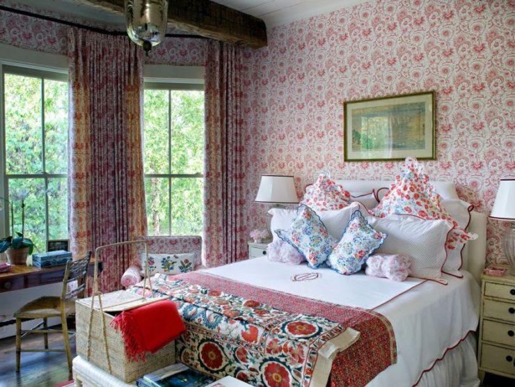 Спальня прованс 17